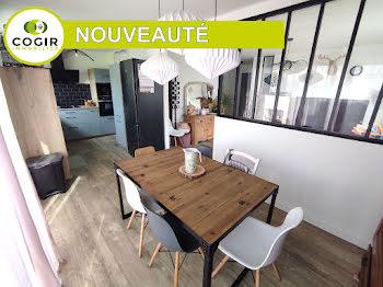 maison à Le Rheu (35)