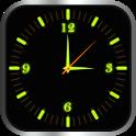 Glowing Clock Locker - Green icon