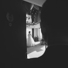 Bröllopsfotograf Maksim Selin (selinsmo). Foto av 03.05.2019