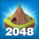 Age of 2048: Civilization City Building (Puzzle) (game)