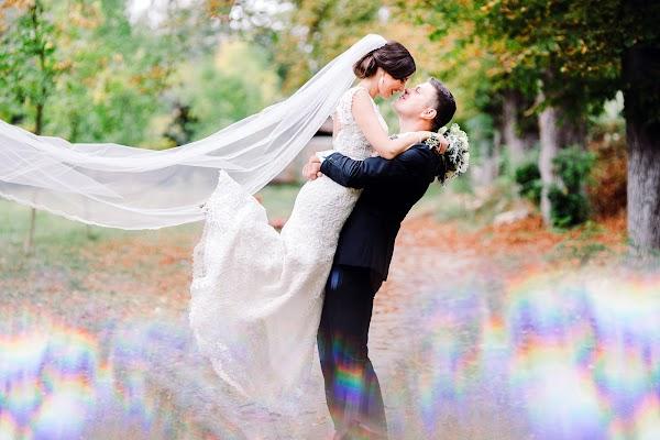 Wedding photographer Beáta Angyalosi (captureit). Photo of 17.11.2016
