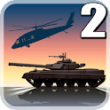 Modern Conflict 2 icon