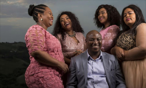 Polygamist Musa Mseleku says it is important to keep all his wives satisfied and happy.