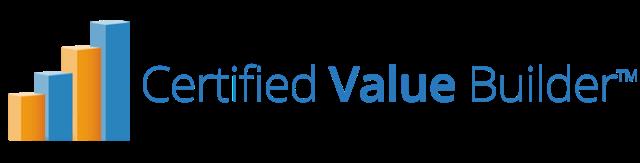 Certified Value Builder Logo