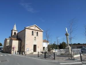 photo de église Saint Jean Baptiste