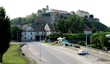 Photo: Day 79 - The Fortress in Petrovaradin #2