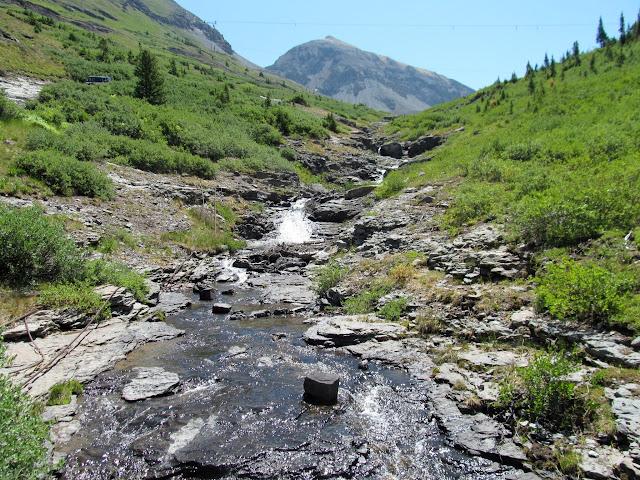 Ingram Creek