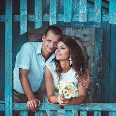 Wedding photographer Viktoriya Emerson (VikaEmerson). Photo of 01.10.2015
