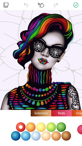 Color by Number - New Coloring Book 8.0 androidappsheaven.com 17