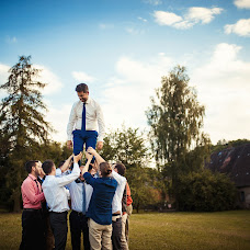 Wedding photographer Emanuele Pagni (pagni). Photo of 02.12.2017