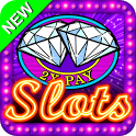 Slots™ Diamond – Free Casino Slot Machines Games icon