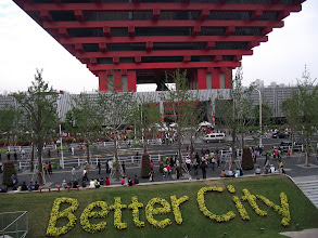 Photo: 4. Better city, better live
