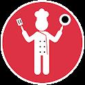 آشپزی آسان و سالم icon