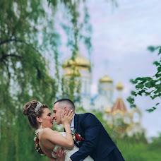 Wedding photographer Nikolay Nikolaev (NickFOTOGROff). Photo of 02.08.2018
