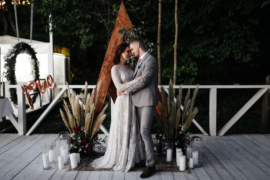 Nhiếp ảnh gia ảnh cưới Dmitriy Efremov (beegg). Ảnh của 13.02.2019