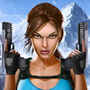 Download Lara Croft Relic Run Mod Apk (Money,diamond,Unlock All) + Data