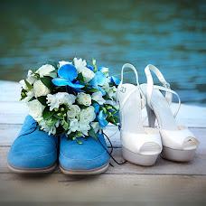 Wedding photographer Natalya Kupreenko (RedFox). Photo of 14.12.2013