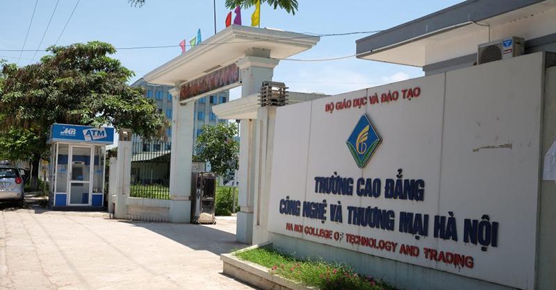 Trường Cao Đẳng Công Nghệ Và Thương Mại Hà Nội, TBST 2021