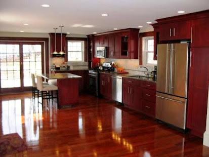 Download Kitchen Cabinet Design Ideas Free