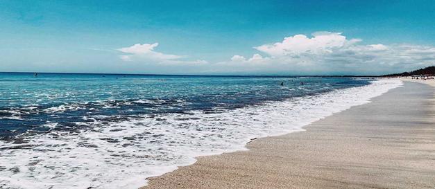 Some Tourist Destinations In Bali