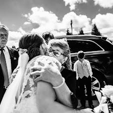 Wedding photographer Vidunas Kulikauskis (kulikauskis). Photo of 26.04.2018