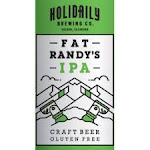 Holidaily Fat Randy's IPA