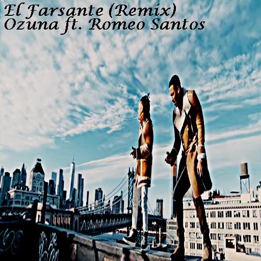 El Farsante (Remix) Song Ozuna ft. Romeo Santos