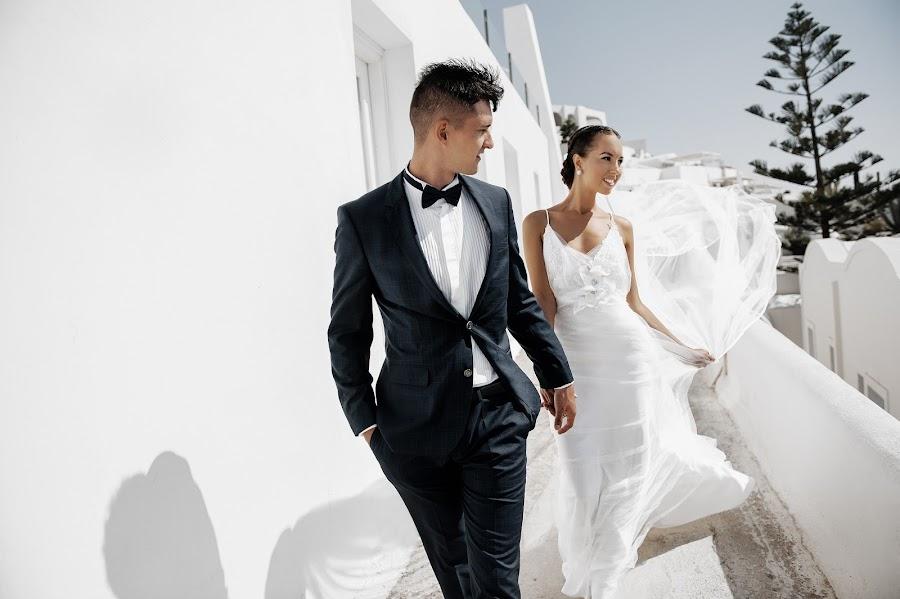 Wedding photographer Igor Bulgak (Igorb). Photo of 10.11.2015
