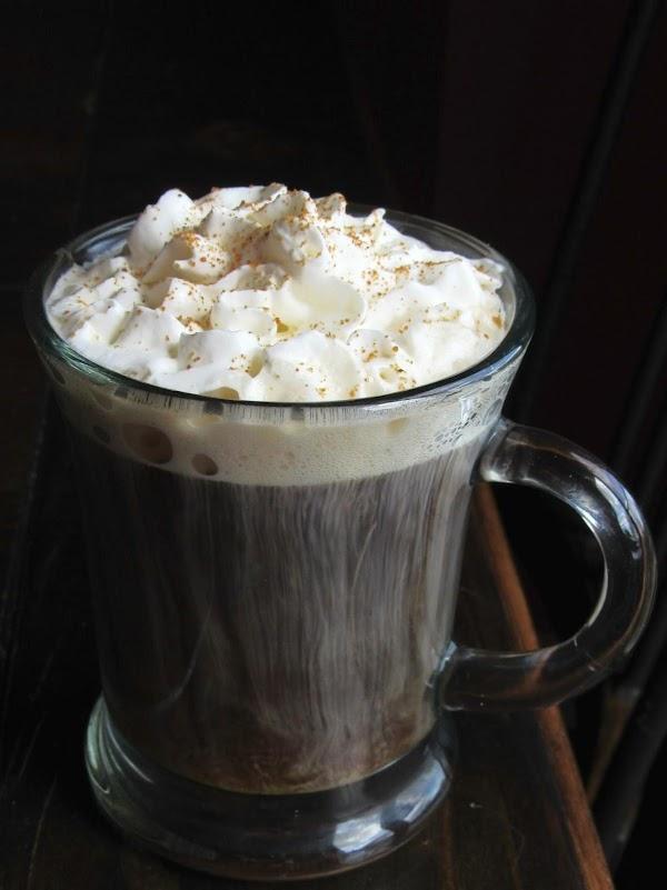 Alpine Coffee Recipe