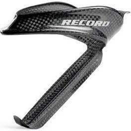 Campagnolo Super Record Carbon Water Bottle Cage with Bottle alternate image 0