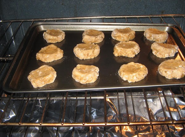 Preheat oven to 350^. Lightly grease cookie sheets.In the large bowl of  your...