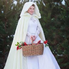 Wedding photographer Adelya Nasretdinova (Dolce). Photo of 16.12.2014