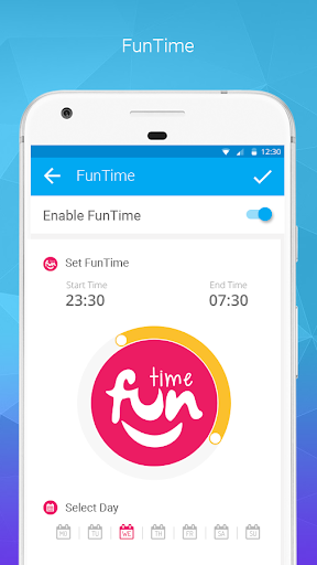 FamilyTime Parental Controls & Screen Time App  screenshots 8