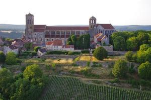 photo de Basilique Sainte Madeleine