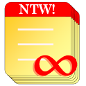 NTW Text Editor Lite icon