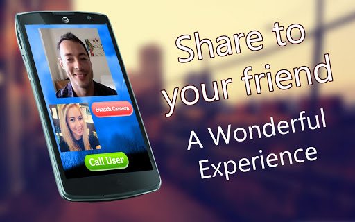 Video Chat Group Call