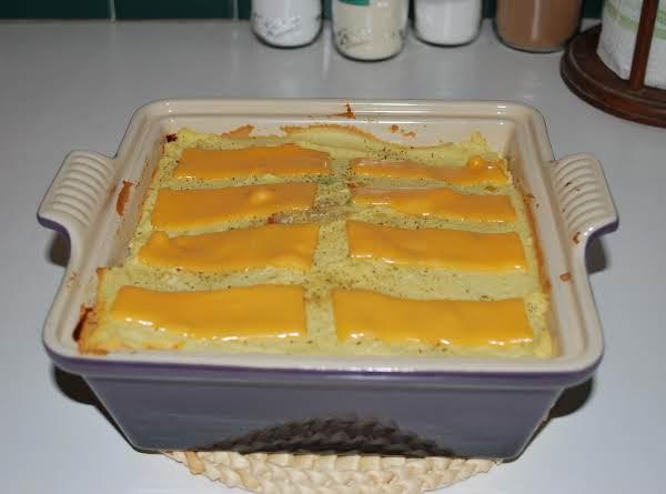 Shepard's Pie Recipe