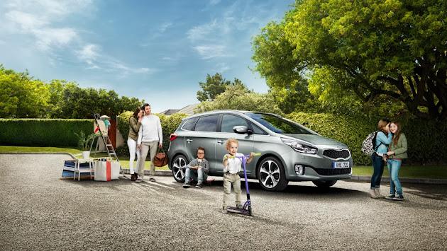 Kia Motors Sweden AB GooglePlus  Marka Hayran Sayfası