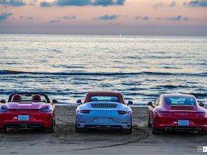 911 991H2 carrera S cabrioletのカスタム事例画像 Paneraorさんの2020年08月30日20:16の投稿