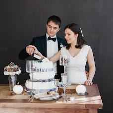 Wedding photographer Yuliya Stafeeva (Yuliastafeeva). Photo of 19.03.2015