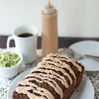 Sugar Free Zucchini Bread