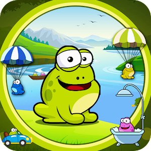 Frog World Go Adventure for PC and MAC