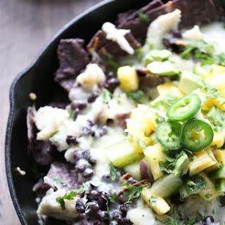 Seafood Nachos Recipes.
