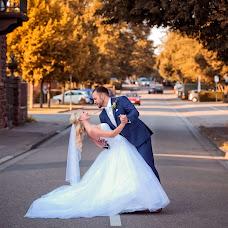Wedding photographer Siegfried Entinger (Lisapisa780963). Photo of 13.09.2017