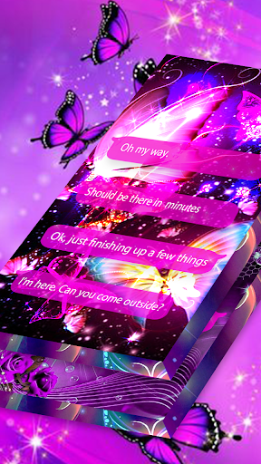 New Messenger 2020 screenshot 12