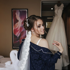 Wedding photographer Polina Bronz (polinabronze). Photo of 11.08.2017