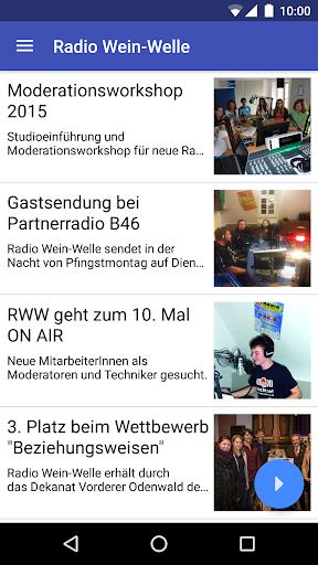 Radio Wein-Welle