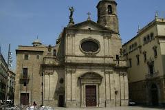 Visiter El Gòtic