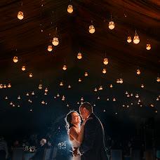 Fotógrafo de casamento Christian Macias (christianmacias). Foto de 18.05.2018
