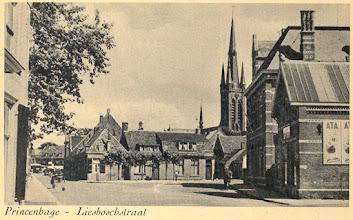 Photo: 1944 Liesboschstraat